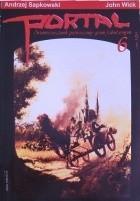 Okładka książki Portal #06