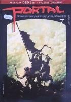 Okładka książki Portal #07