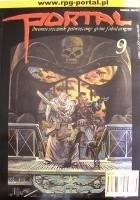 Okładka książki Portal #09