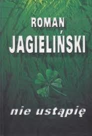 Okładka książki Nie ustąpię. Polska wieś nie może być skansenem