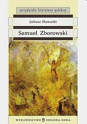 Okładka książki Samuel Zborowski