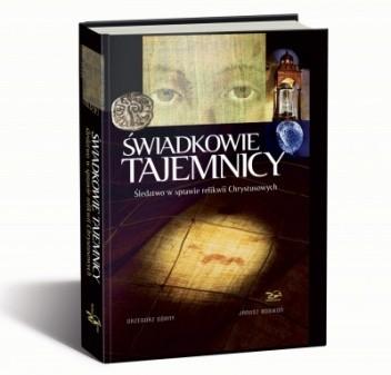 Świadkowie Tajemnicy - Janusz Rosikoń