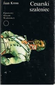 Okładka książki Cesarski szaleniec