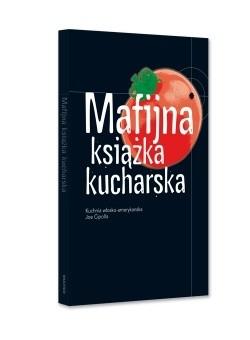 Okładka książki Mafijna książka kucharska