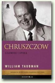 Okładka książki Chruszczow. Człowiek i epoka