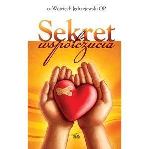 Okładka książki Sekret współczucia