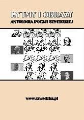 Okładka książki Rytmy i obrazy. Antologia poezji szwedzkiej
