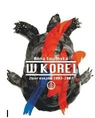 Okładka książki W Korei