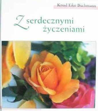 Okładka książki Z serdecznymi życzeniami