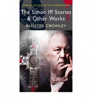 Okładka książki The Simon Iff Stories and Other Works