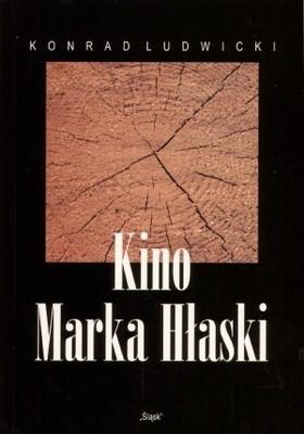 Okładka książki Kino Marka Hłaski