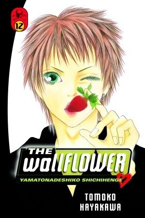 Okładka książki The Wallflower 12