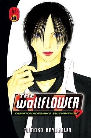 Okładka książki The Wallflower 18