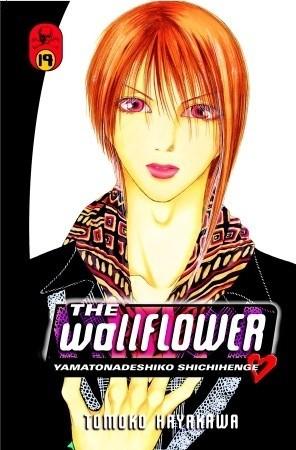 Okładka książki The Wallflower 19