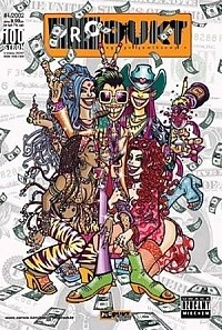 Okładka książki Produkt #14 (4/2002)
