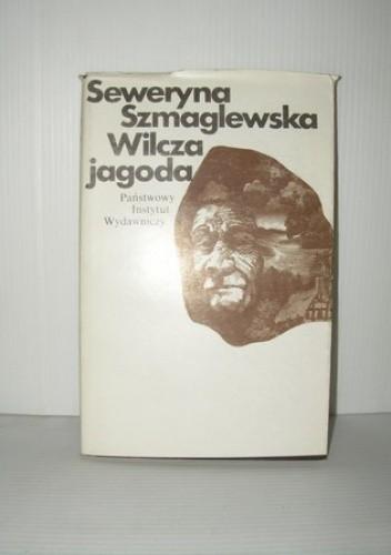 Okładka książki Wilcza jagoda