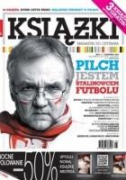 Książki. Magazyn do czytania, nr 5 / czerwiec 2012