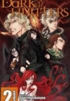 The Dark Hunters Manga volume 2