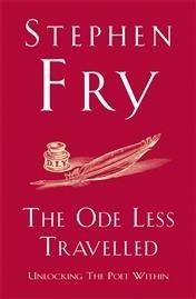 Okładka książki The Ode Less Travelled: Unlocking the Poet Within
