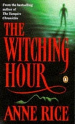 Okładka książki The Witching Hour