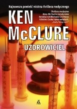 Uzdrowiciel - Ken McClure