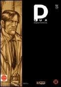 Okładka książki P -Lux 1 (1/2002)