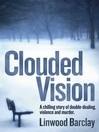 Okładka książki Clouded Vision