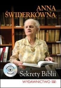 Okładka książki Sekrety Biblii