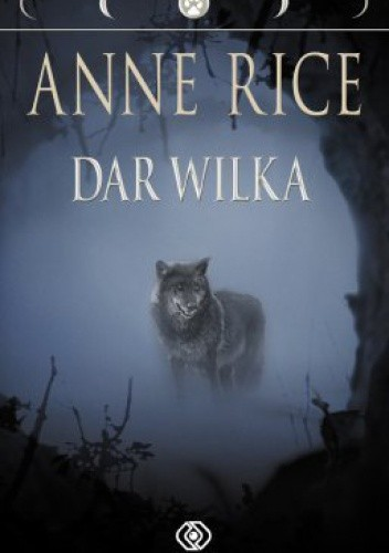 Okładka książki Dar Wilka