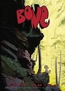 Okładka książki Bone: The Complete Cartoon Epic in One Volume