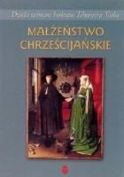 Małżeństwo chrześcijańskie