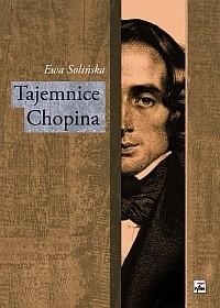 Okładka książki Tajemnice Chopina