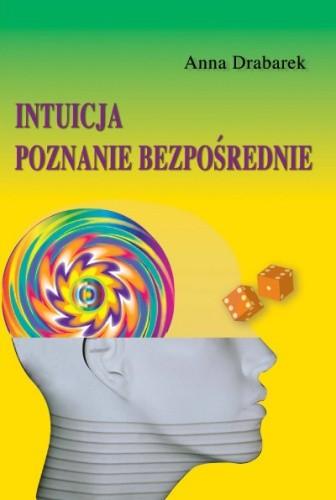Okładka książki Intuicja poznanie bezpośrednie