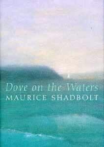 Okładka książki Dove on the Waters