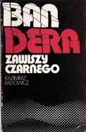 Okładka książki Bandera