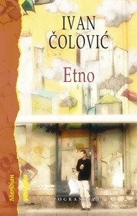 Okładka książki Etno. Opowieści o muzyce świata w Internecie