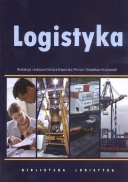 Okładka książki Logistyka