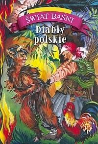 Okładka książki Diabły polskie