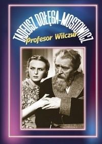 Okładka książki Profesor Wilczur