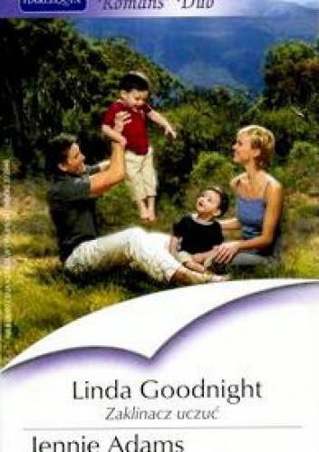 Okładka książki Zaklinacz uczuć. Doskonały pomysł