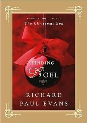Okładka książki Finding Noel