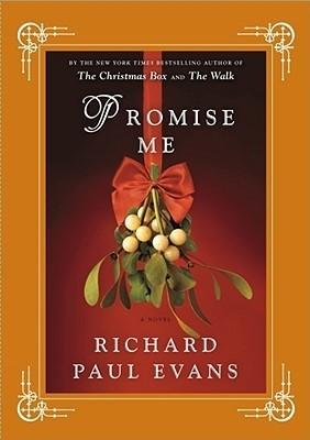 Okładka książki Promise Me