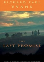 Okładka książki The Last Promise