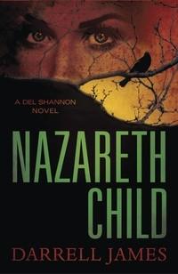 Okładka książki Nazareth Child