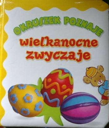Okładka książki Wielkanocne zwyczaje