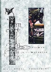 Okładka książki Melinda