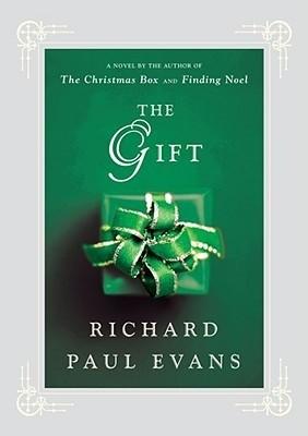 Okładka książki The Gift