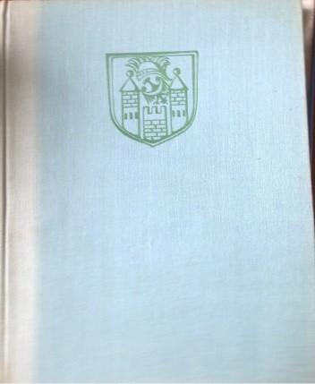 Okładka książki Zielona Góra