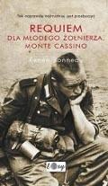 Okładka książki Requiem dla młodego żołnierza. Monte Cassino