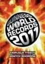 Okładka książki Guinness World Records 2011